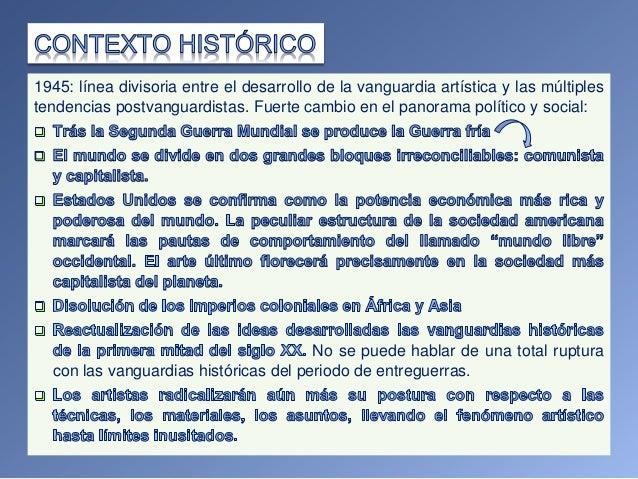 POP ART EN INGLATERRA Slide 2