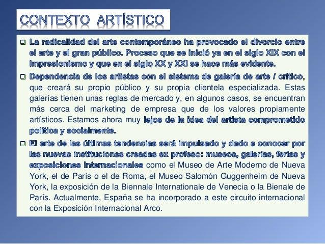 POP ART EN INGLATERRA Slide 3