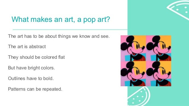 pop-art-for-kids-4-638 Awesome What Is Pop Art Kids @koolgadgetz.com.info