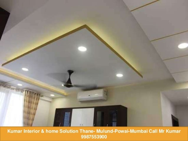 The Best False Ceiling Design Ideas With Led Lighting!! Call Kumar In…