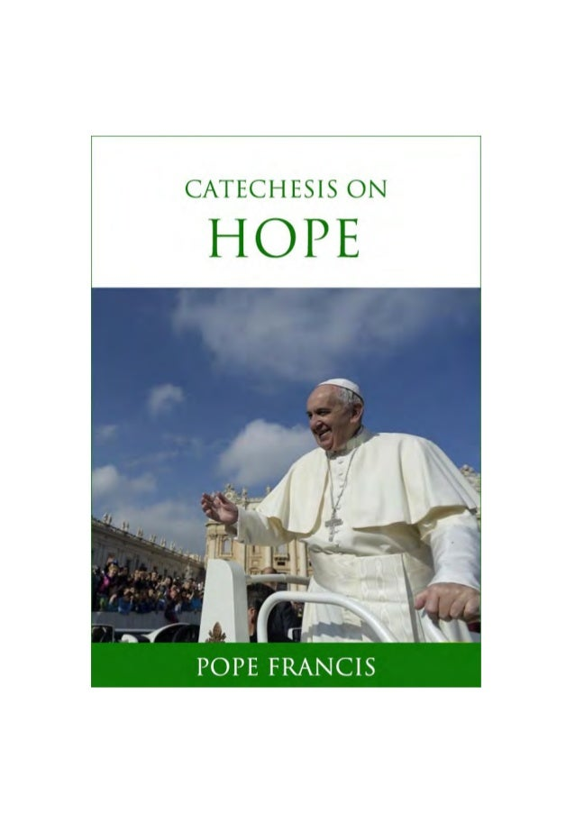 God Walks With Me Ebook With Pope Francis Catechesis On Hope