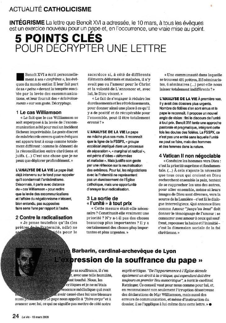 Eglise catholique à Lyon http://lyon.catholique.fr/./?Que-personne-ne-soit-juge-que-tous « Que personne ne soit jugé, que ...
