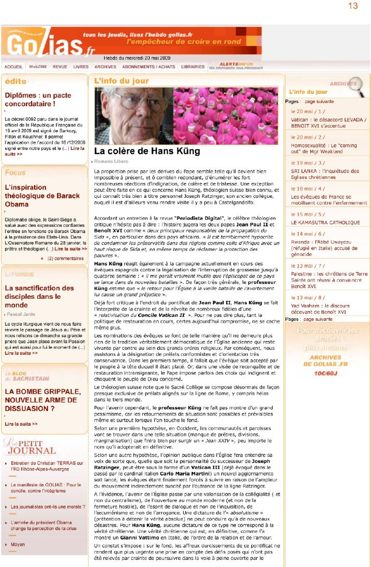 april 2007 Bishop Kevin Dowling, South Africa Bishop Dowling, in an interview about HIV/AIDS prevention and treatment in S...