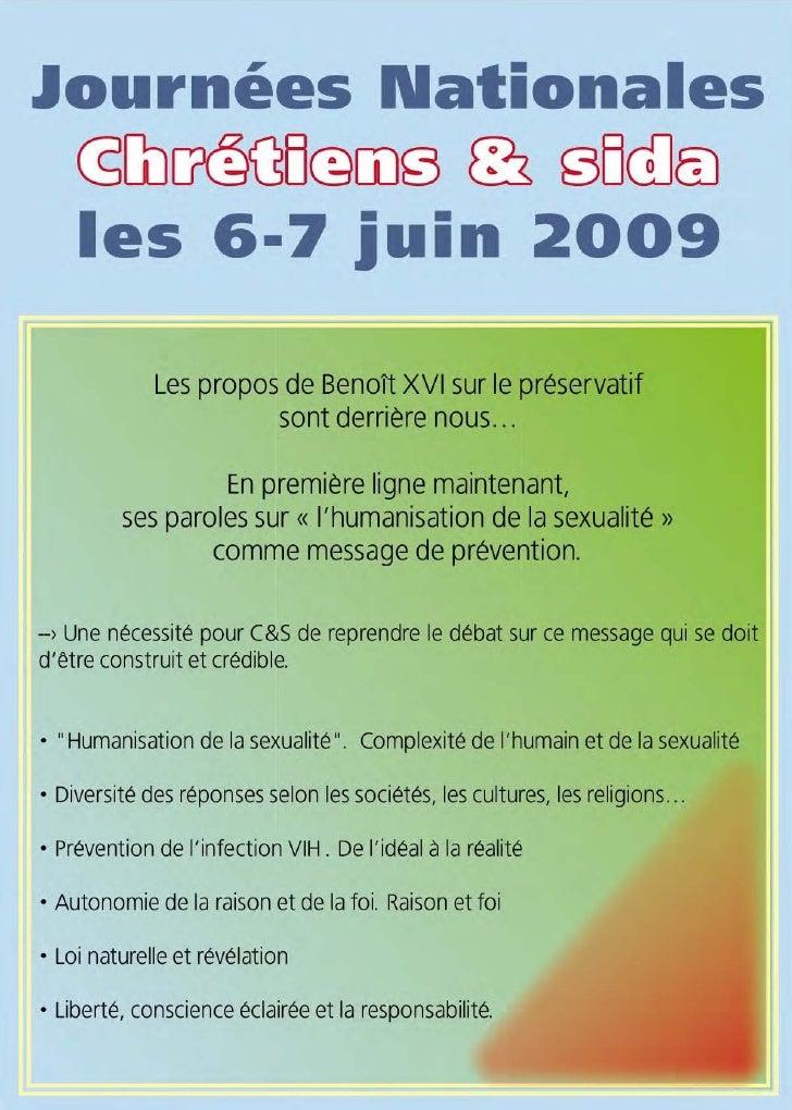 Eglise catholique à Lyon http://lyon.catholique.fr/./?L-Eglise-et-le-sida-des-outils L'Eglise et le sida : des outils pour...