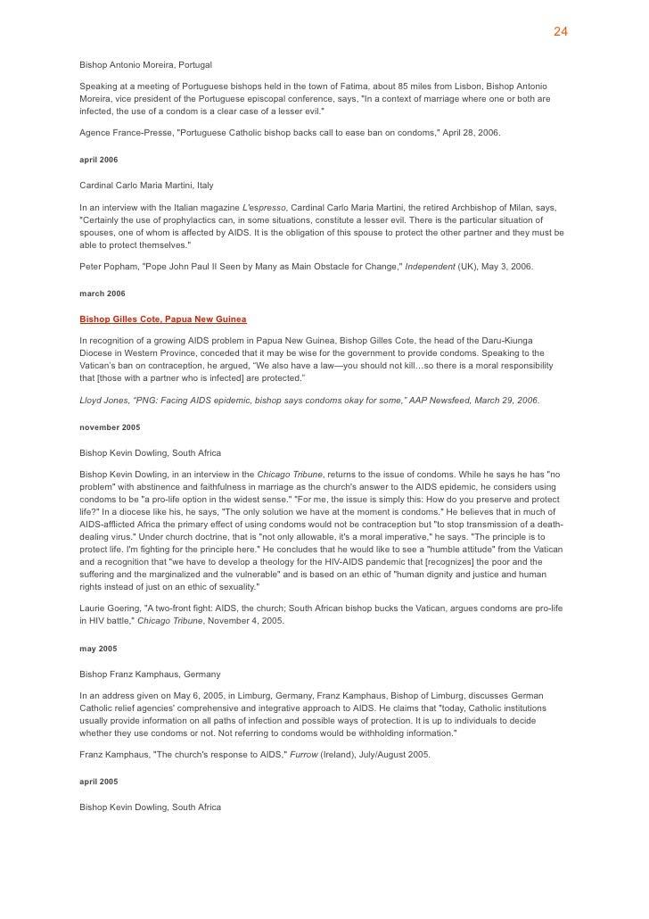 25 53. Policy brief: HIV and sex between men [Politique générale : VIH et sexualité entre hommes] Anglais : http://data.un...