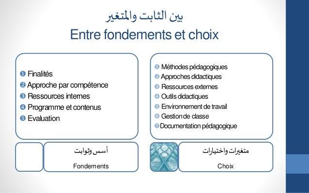 curriculum d u0026 39 informatique aux troncs communs  fondements et choix