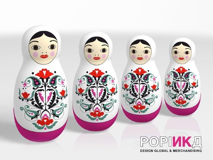 L'agenceê Popinka est une agence conseil en Design global & Merchandisingê Popinka assure un accompagnement global et ...