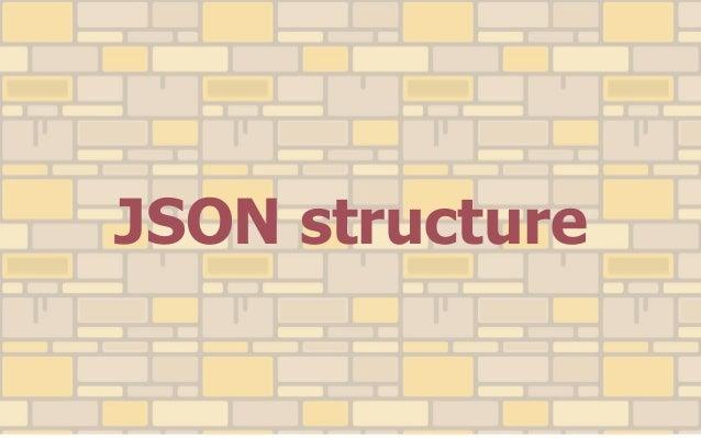 json structure 44
