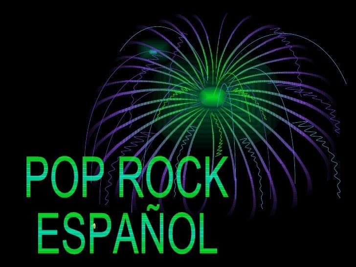 En la historia musical española, surgenmuchos nombres de grupos y cantantesque se han hecho famosos, en distintosestilos, ...