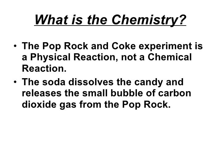 Pop rocks and coke! amber foxhoven