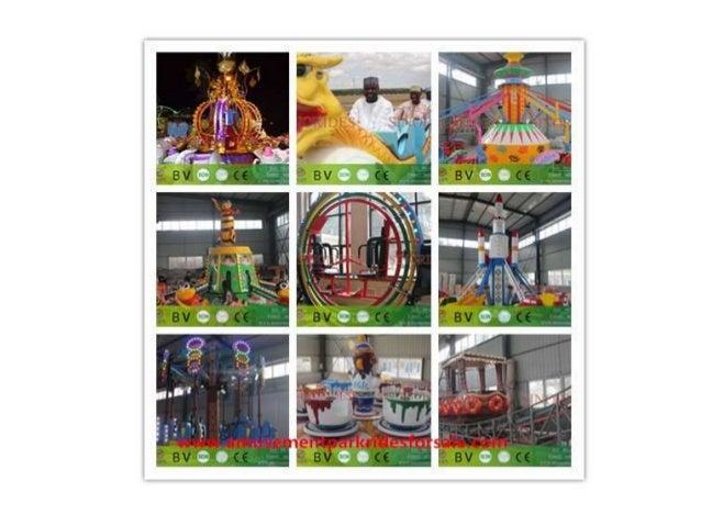 popular amusement rides for sale