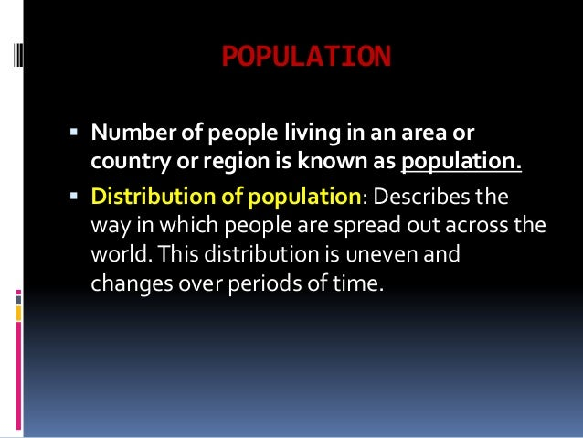 4 Practical Solutions to Overpopulation That Everyone Ignores