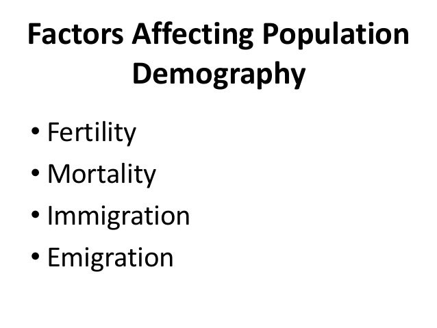 demography essay study of human population dynamics Population and development melake demena  demography, as understood today, is the scientific study of human population and its dynamics it is derived from two greek words: • demos means population • graphics means to draw  ad-hoc demographic studies 21 census.