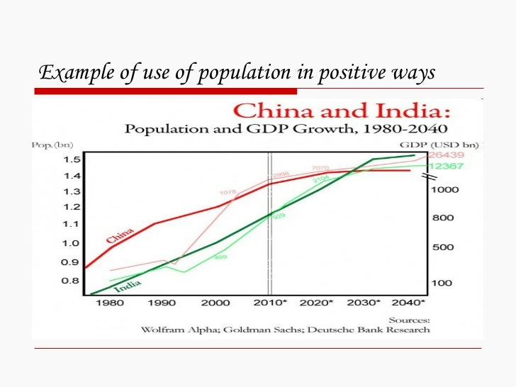 positive effects of population growth in the philippines