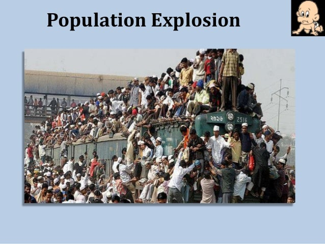 Essay Population Explosion, Growth in India Speech, Paragraph & Article