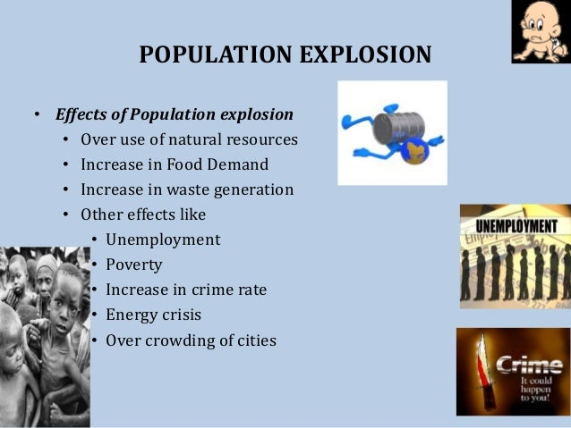 10 Effective Ways to Control Population