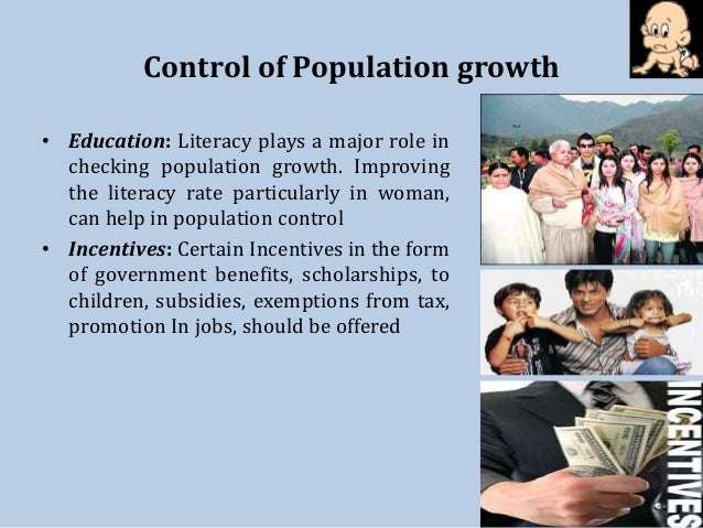 population planning and control in india The bbc's mike gallagher charts ideals and the criticisms of population control to control population family planning association of india.