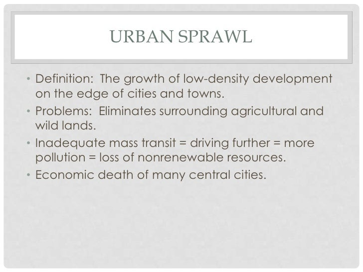 what are the reasons for urban blight in the cities of many developing countries Urban planning and the informal sector in developing countries  in many cities, particularly in developing  life in many developing urban.