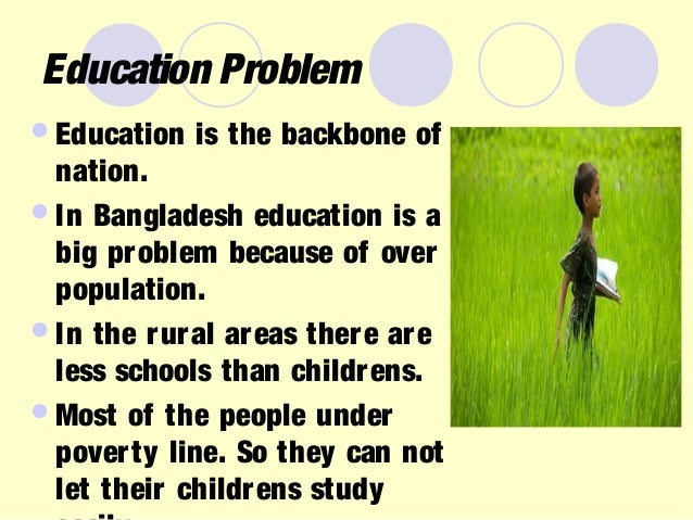 population problems of bangladesh essay As bangladesh's population grows,  population explosion causes problems in india's capital - duration: 4:50  essay writing - duration: 25:34.