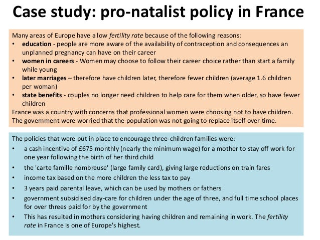 essay about professional player anti natalist countries