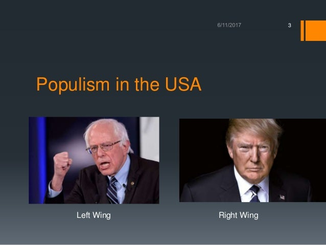 Right-Wing Populism in Europe and the United States Slide 3