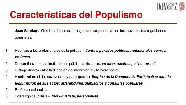 Populismo 2