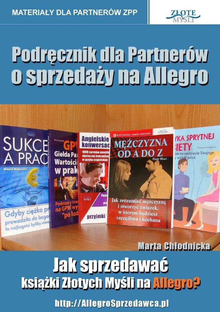 © Copyright for Polish edition by Wydawnictwo ZloteMysli.plData: 17.03.2009                 Darmowa publikacja, dostarczon...