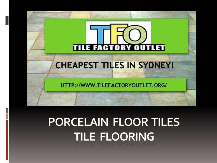 What's the difference?When helping clients choose flooringmaterials for kitchen sets and baths,   Porcelain Tileswe are of...