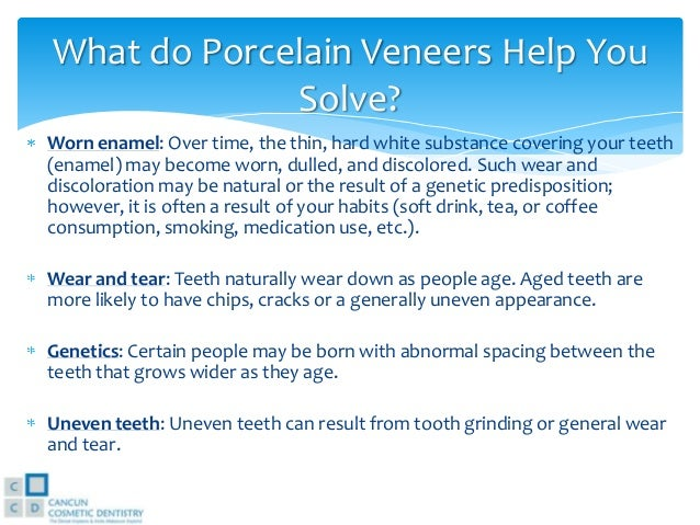 Porcelain Veneers In Mexico By Cancun Cosmetic Dentistry - Age to drink in mexico