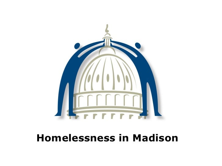 Homelessness in Madison