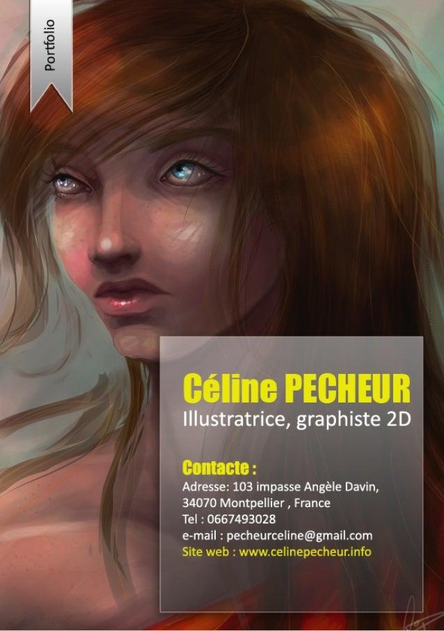 Celine PECHEUR