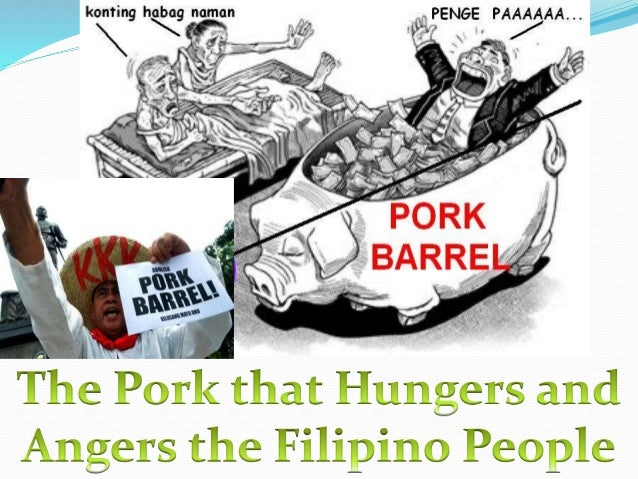 pork barrel project definition Pork barrel definition: making use of federal government resources for exclusive projects these tasks typically benefit promotion contributers or a particular.