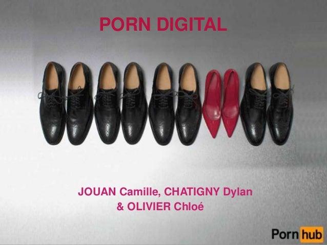 W JOUAN Camille, CHATIGNY Dylan & OLIVIER Chloé PORN DIGITAL