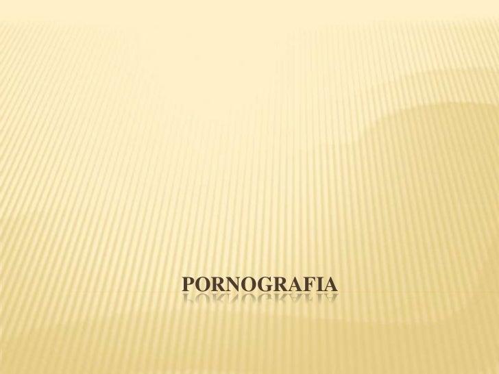 pornografia<br />