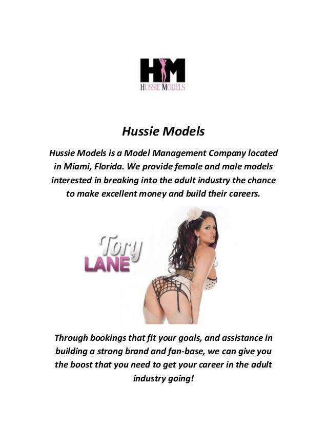 Model porn agency