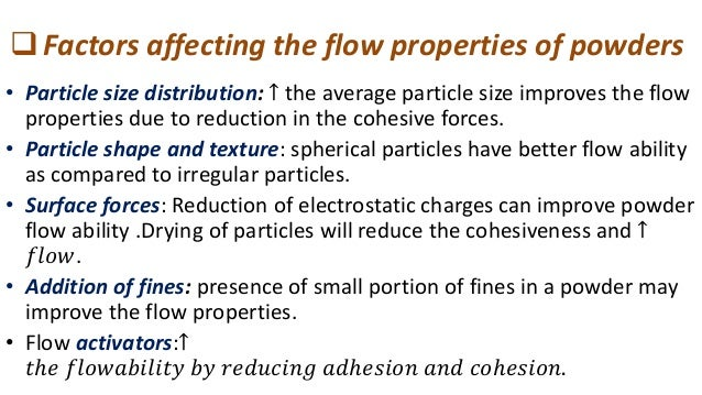 relationship between surface texture and friction