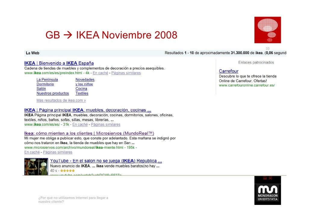 Muebles por internet espaa interesting quienes with for Muebles por internet