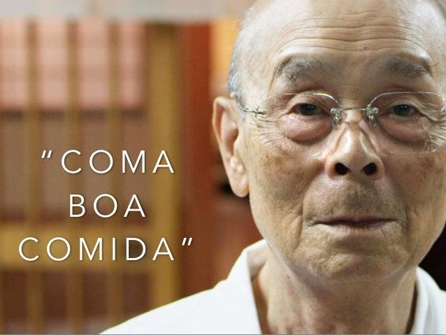 L I N U X E X I S T E M B O N S E X E M P L O S D E S O F T WA R E ? Sebastião Salgado