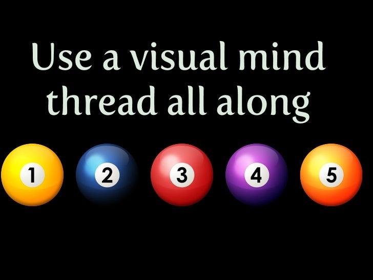 5 tricks to do awesome presentations - 웹