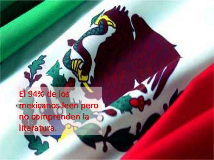 Por que los mexicanos Slide 2
