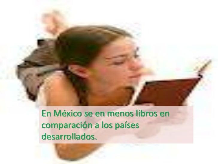 Por que los mexicanos Slide 3