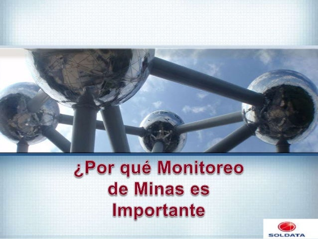 • Por otro lado, el negocio de la minería ha hecho gran avance en gainfulness, avances mineras utilizadas, La industria mi...