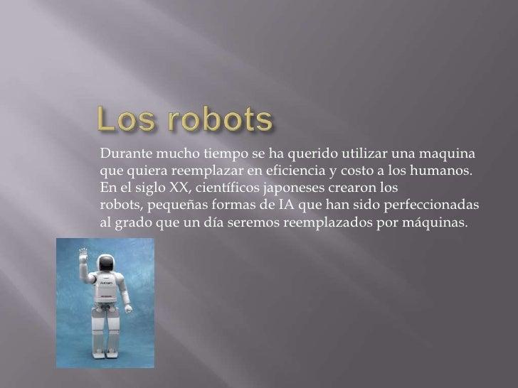 inventos tecnologicos que benefician al hombre