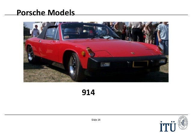 which concepts explain why porsche sold so many lowe priced models in 1970s and 1980s It was a good concept but it wasn't that straight forward for a passenger car  so that makes these air cooled models that much more in demand  its a porsche .