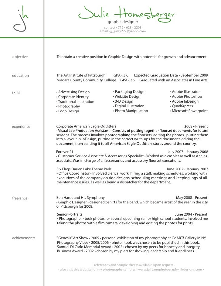 forever 21 resume sample resume ideas