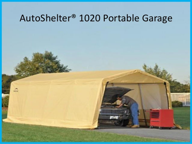 Buy latest design portable garage tents at best price for Temporary garage conversion