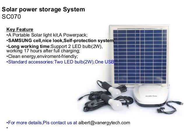 Portable solar light kit,home solar light kit,outdoor solar powerpack…
