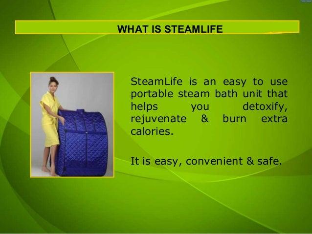 Portable Steam Sauna Bath In Agra