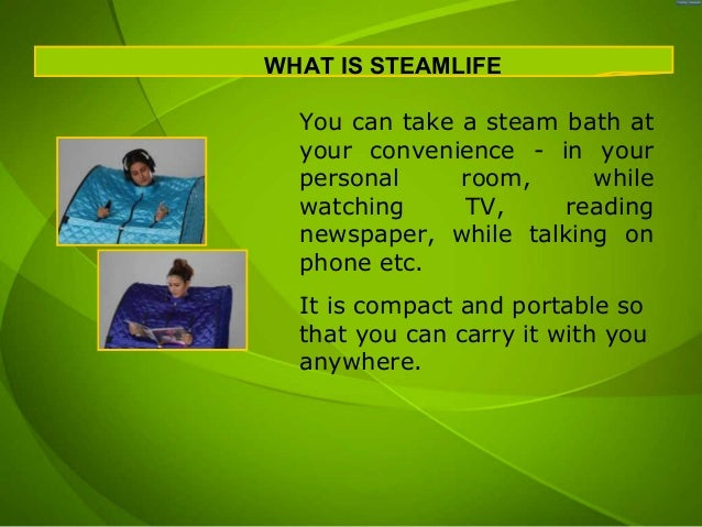 Portable Steam Sauna Bath Price In Chennai