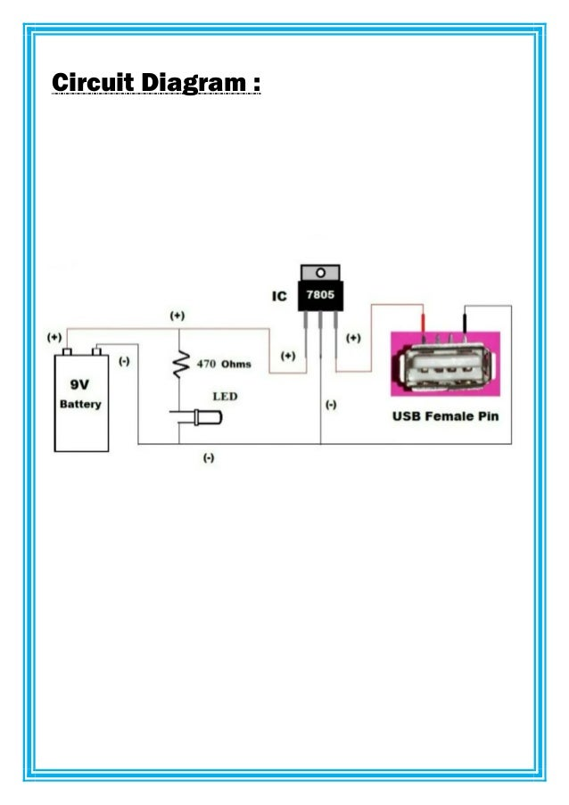 8  circuit diagram